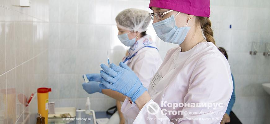 Последние новости коронавируса в России на сайте Коронавирус-Стоп.ру