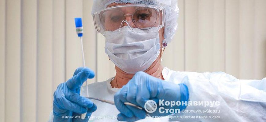 199 человек заразились коронавирусом в России на 19 марта 2020