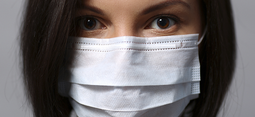 Меры защиты от коронавируса