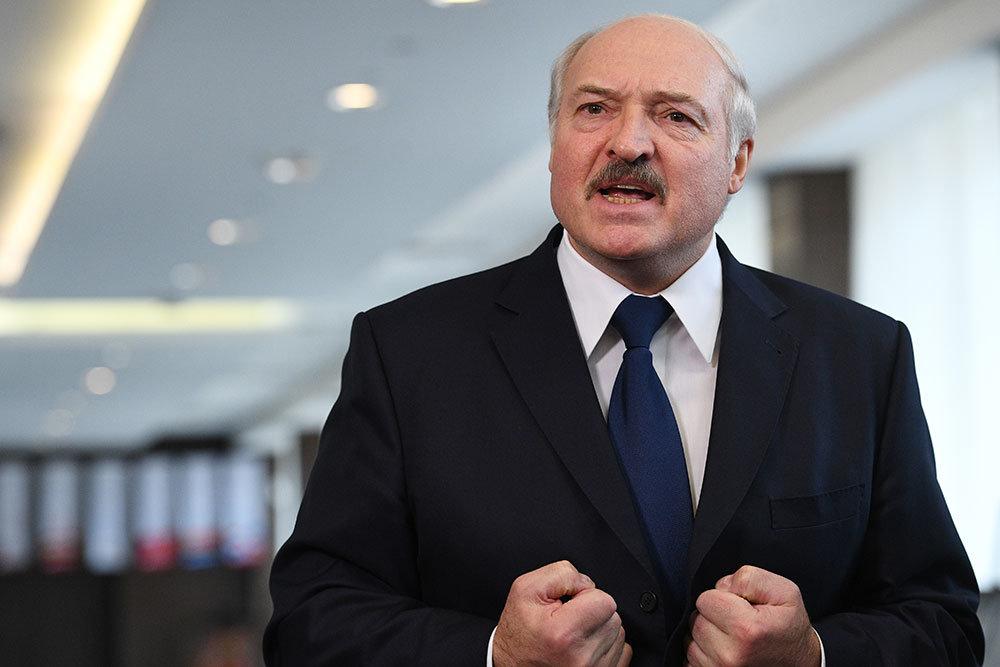 Лукашенко: мир изменится после коронавируса